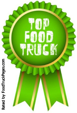 Top Food Truck Award