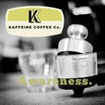 Kaffeine Coffee Co.