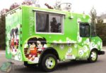Lemongrass Food Truck