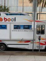 Bool BBQ